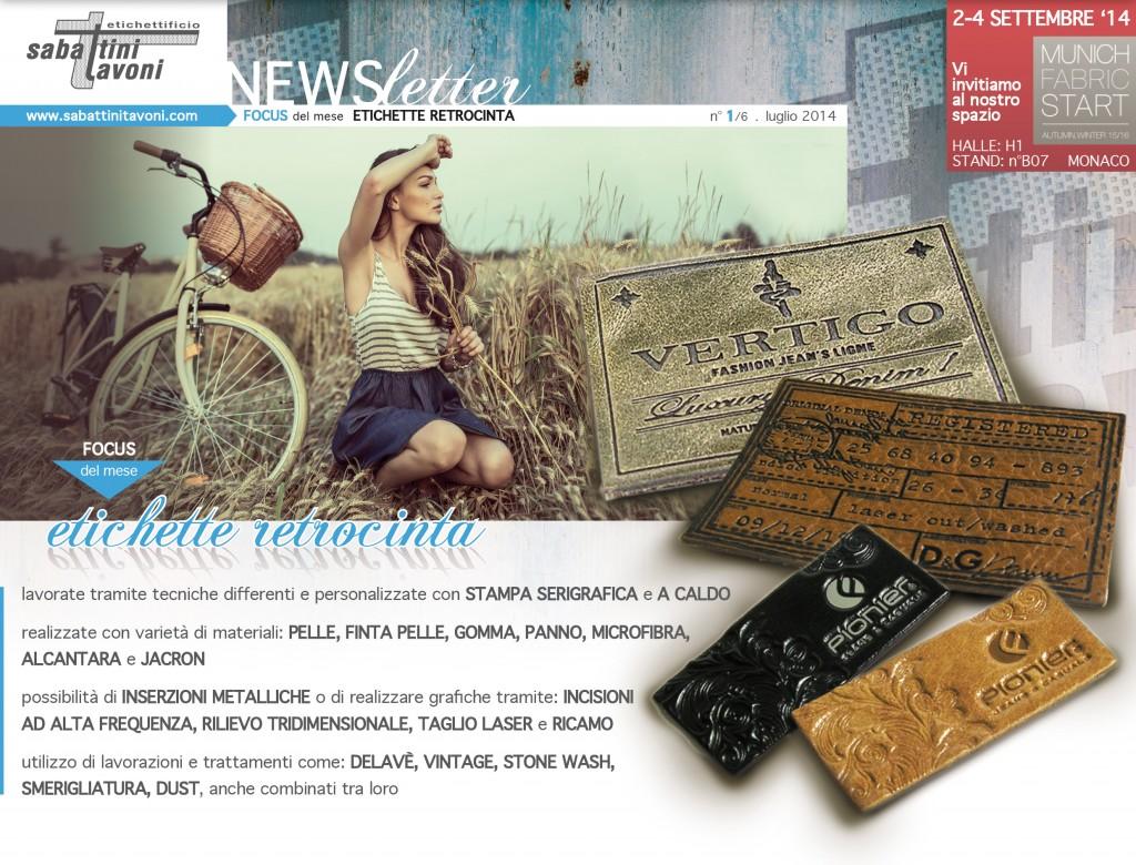newsletter_n°01_2014.indd
